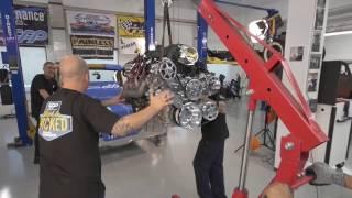 MAST Motorsports 427 - 700HP LS7