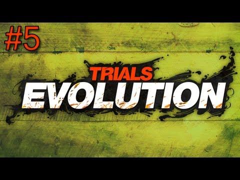 Trials Evolution w/ Nick: Dream Crusher