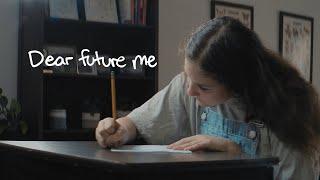 Dear Future Me   Episode 2: Class of 2026   Garage by HP screenshot 4