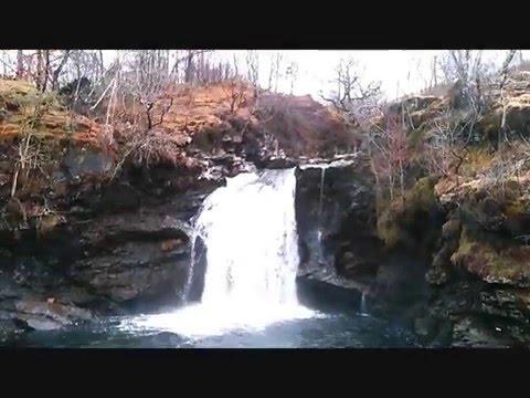 Drone footage and stills of Loch Lomond