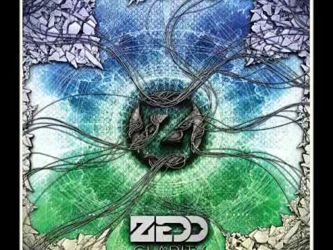 Clarity - Zedd ft. Foxes (Clean Radio Edit)