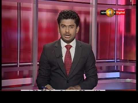 News 1st: Prime Time Sinhala News - 7 PM | (21-02-2018)