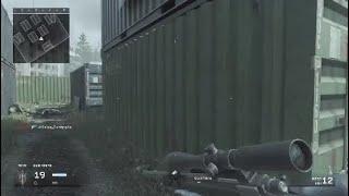 COD MWR Gun Game w OT Bam Bam and OT Trippzy