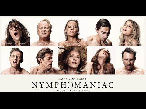 Nympomaniac