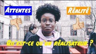 Comment devient-on REALISATEUR ? (Préjugés vs Réalité)