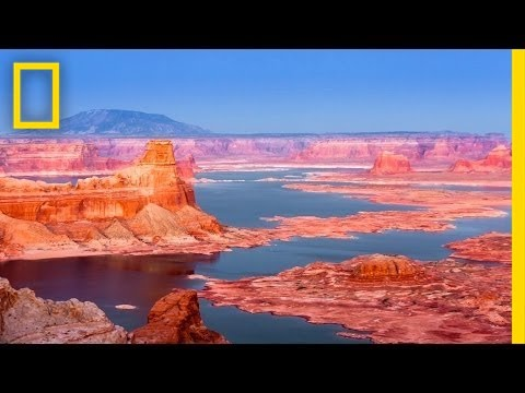 Time-Lapse: Spectacular Landscapes of the Southwest U.S. | National Geographic