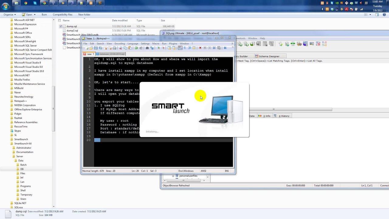 Download free Smartlaunch last version - cooldup