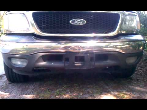 Part 3 Ford F 150 Heritage Edition 2003 Model Review F150 97 98 99