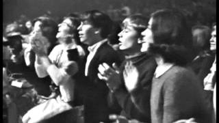 The Beatles - Roll over Beethoven - Washington D.C.1964