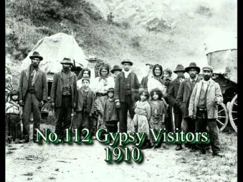 Coldingham Old Photos 1890-1912