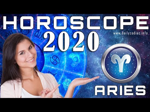Repeat Aries Horoscope 2020 Predictions by Free Daily