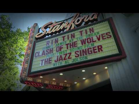 Palo Alto / Stanford Theater / Tammy and the bachelor / California