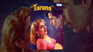 Tarana [1951] Dilip Kumar Madhubala Bollywood Full Movie Best Black And White Film
