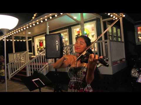 Wake Me Up - Avicii (Violin Cover by Kimberly McDonough)