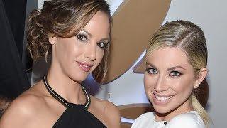 Why Stassi Schroeder And Kristen Doute Were Fired From Vanderpump Rules