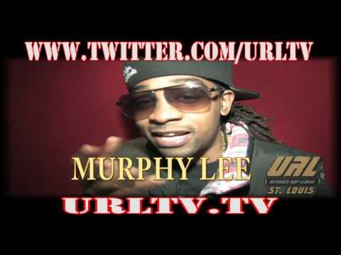 MURPHY LEE FREESTYLE | URLTV