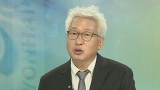 """[인터뷰] 류석춘 """"탄핵 앞장선 분들, 잘잘못 따지겠다"""" / 연합뉴스TV (YonhapnewsTV)"""