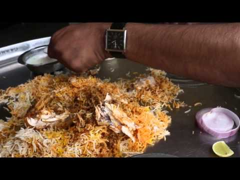 Taste of Hyderabad-Dine Hill Restaurant Banjara Hi