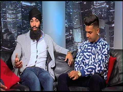 Mulaqat With Sukhi Bart Krown & Manni Sandhu Part 4