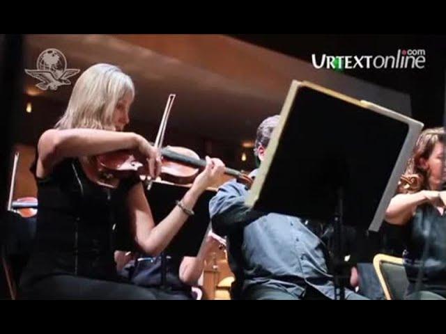 El músico mexicano que compone para Yo-Yo Ma
