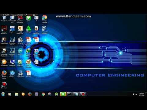 yaap disini aku akan ngasih tau kalian gimana cara untuk nyedot bandwith menggunakan CMD (command pr.