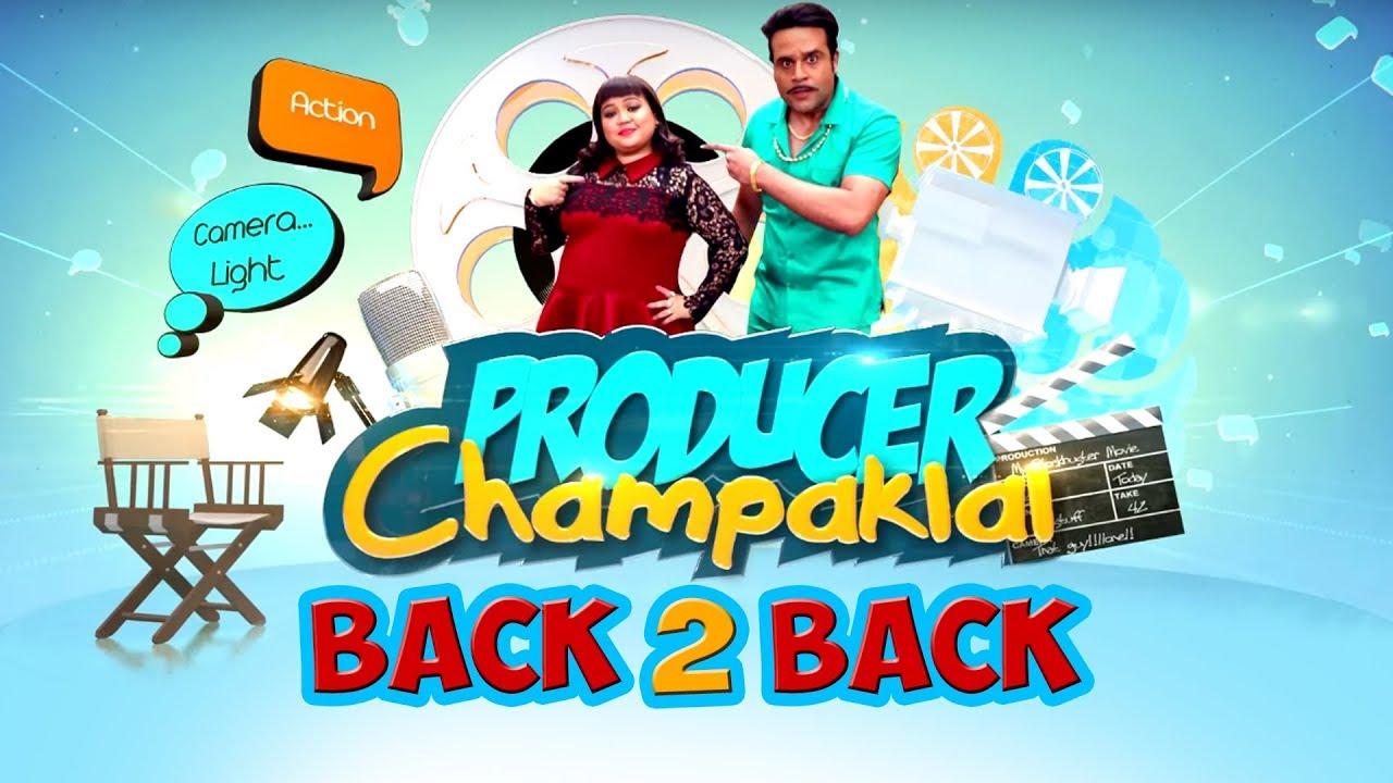Download Producer Champaklal   Back 2 Back   Funny Videos