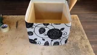 видео Ремонт и реставрация мебели