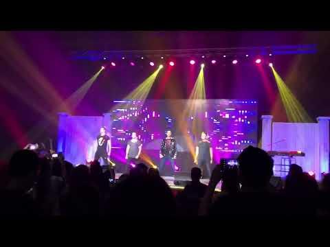 a1 -  no more (a1 20th reunion tour in cebu city)