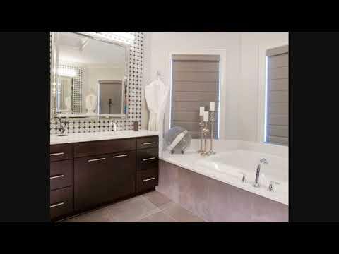 Best 2018 Eclectic Bath Ideas