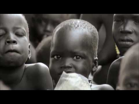 God Grew Tired of Us (Sudan Documentary Narrated by Nicole Kidman)