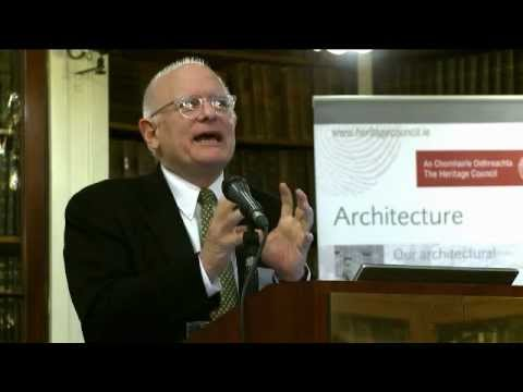 Neil Silberman on Heritage Interpretation & Presentation at the Your Place or Mine Conference