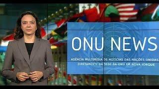 Destaque ONU News - 20 de junho de 2018