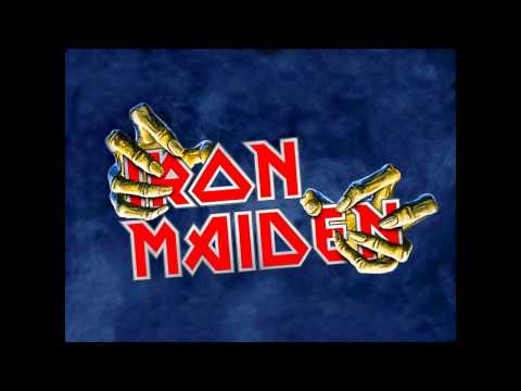 Iron Maiden - Rime Of The Ancient Mariner (8-bit cover)