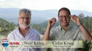 New Kelowna Market Trend? The Krieg Family RE/MAX Kelowna