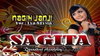 Lya Agista - Nagih Janji [OFFICIAL]