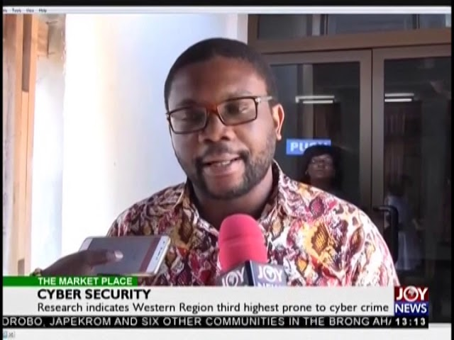 The Market Place on JoyNews (19-10-18)