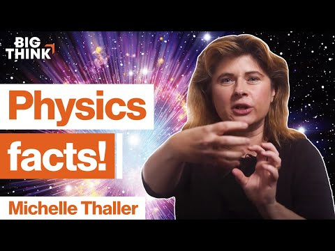 3 wonders of the universe, explained | Michelle Thaller | Big Think