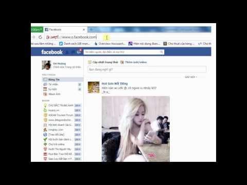 Kết bạn hơn 1000 người trên facebook chỉ trong 5