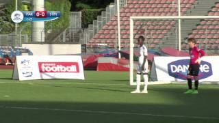 Danone Nations Cup - Créteil : Final