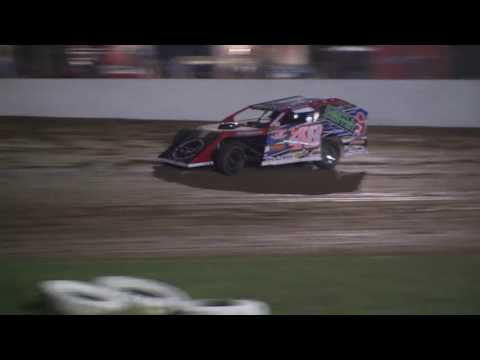 9 17 16 Modified Heat #3 Brownstown Speedway