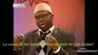 Scandaleux imam/professeur à la grande mosquée de Bruxelles