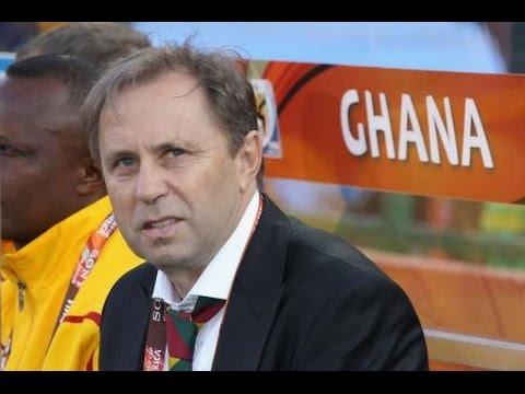 Milovan Rajevac the new manager of Algeria 2016