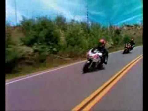 Moto Racer 2 intro