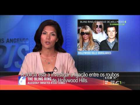 Trailer do filme Bling Ring - A Gangue de Hollywood