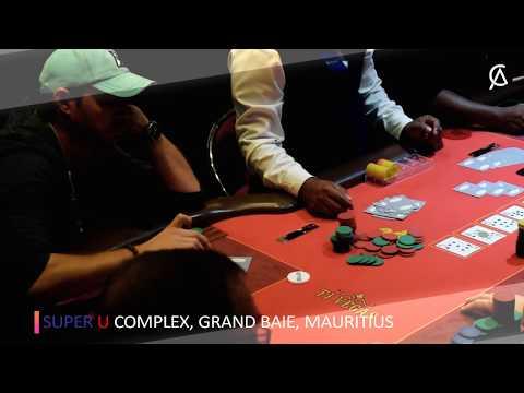 Ti Vegas Mauritius Cash Game