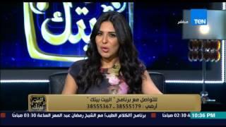البيت بيتك - خالد عبد العزيز: دار السلام مساحتها اكبر من المعادى والسيدة  ولا يوجد بها مستشفى