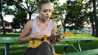 Download Humpty Dumpty Love Song - Travis - ukulele cover MP3 song and Music Video