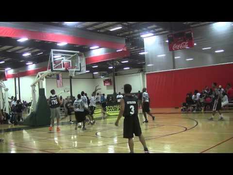 Team5 5 Jordan Hafley 5'10 145 Thorndale High School TX 2015 Unlisted