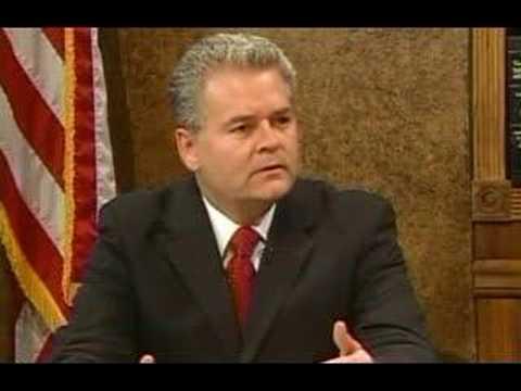 Mark Stansberry Interview - The Verdict (Part 1)