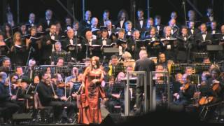 HD - The Ecstasy of Gold - Morricone - Udine 2012